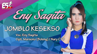 Eny Sagita - Jomblo Kesekso