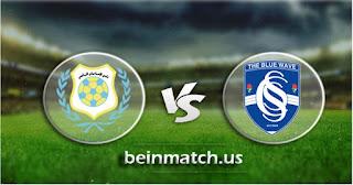 مشاهدة مباراة سموحة والإسماعيلي بث مباشر اليوم 18-01-2020 في الدوري المصري