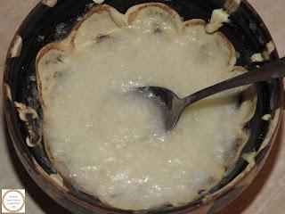 Pasta de usturoi reteta,