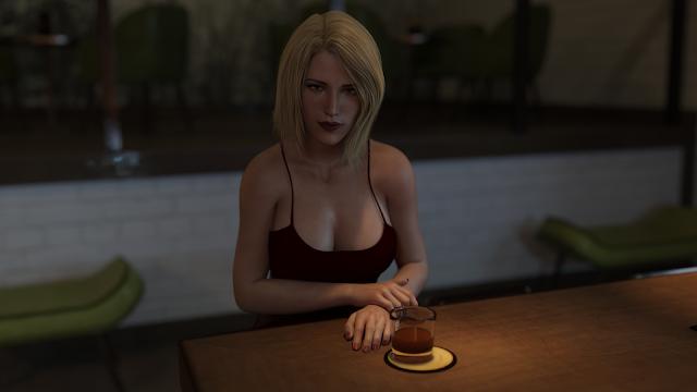 The Bite: Revenant – Version 0.2
