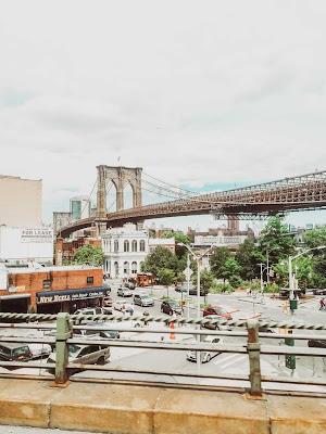 Ponte de Brooklyn, Brooklyn, Nova Iorque, EUA