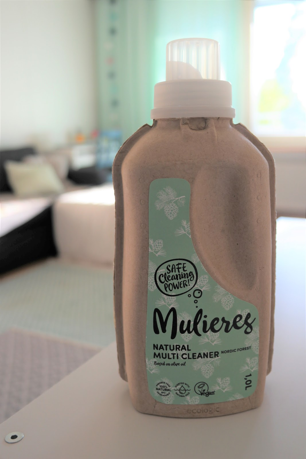 Muliere multi cleaner