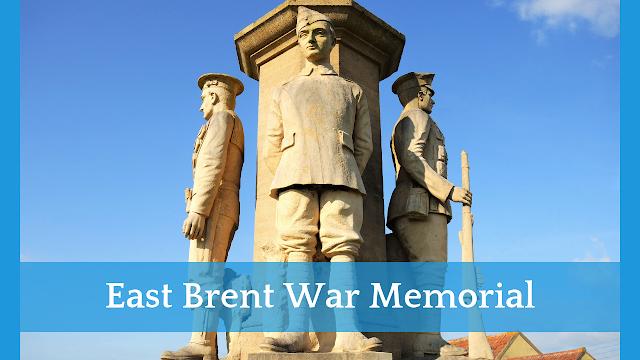 East Brent War Memorial