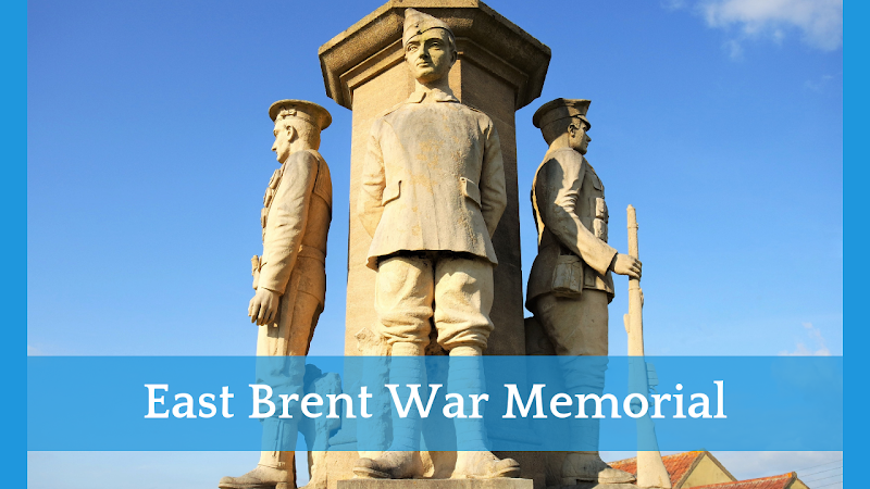 East Brent War Memorial