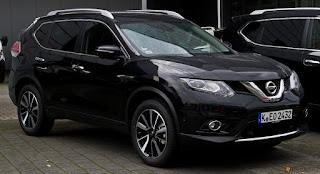 Nissan X-Trail, Mobil Suv Paling Tangguh dan Nyaman