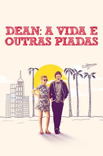 Dean – A Vida e Outras Piadas Torrent (2018) Dual Áudio WEB-DL 720p | 1080p – Download