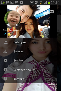 Download BBM Mod Boy and Reva Anak Jalanan v2.13.1.14 Apk Terbaru