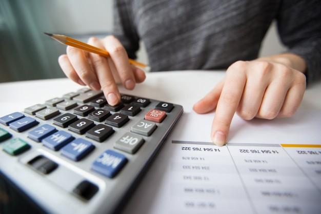 Admin Accounting