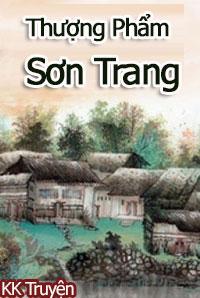 Thượng Phẩm Sơn Trang