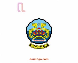 Logo Kabupaten Bangkalan Vector Format CDR, PNG