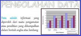 Materi Kelas 6 Semester 2 Mengolah dan Menyajikan Data dalam Bentuk Tabel