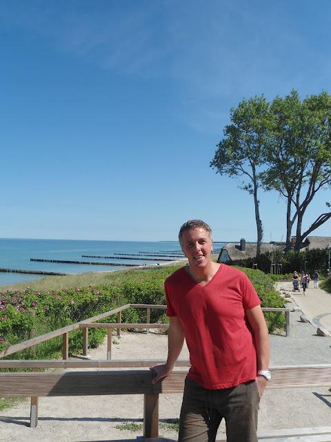 Radioreise Podcast an der Ostsee