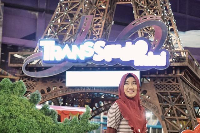 Trans Studio Mini Transmart Jogja