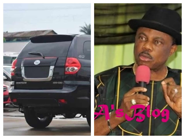 1BN Prado Jeep Is Unnecessary Waste Of Fund, Buy Innoson Cars To Save Cost– Anambra lawmakers To Obiano