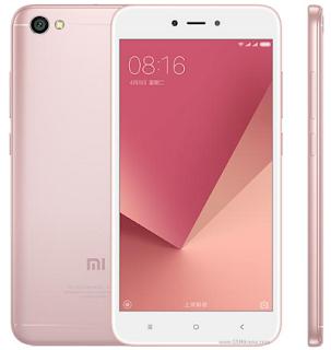 Harga HP Xiaomi Redmi Note 5A Terbaru, Spesifikasi Kamera 13 MP Sejutaan