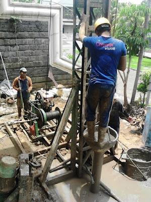 Jasa Strauss Pile di Semarang Jawa Tengah