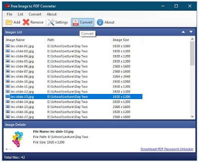 أفضل, برنامج, تحويل, الصور, إلى, ملفات, PDF, بالطريقة, السهلة