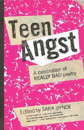 angst love Teen poetry on