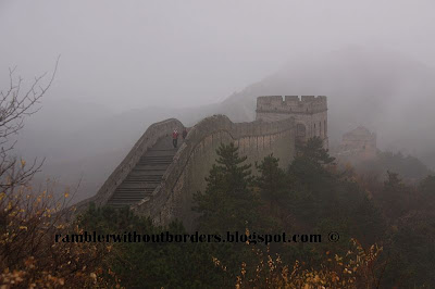 Great Fire Wall of China