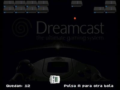 The Dreamcast Junkyard