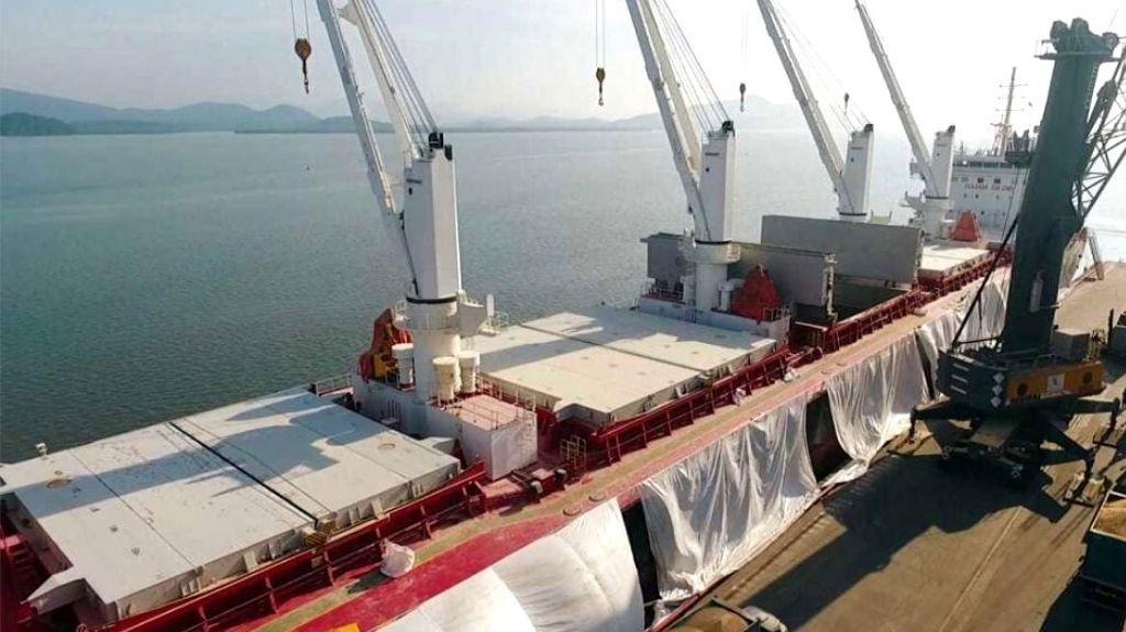 Prêmio ANTAQ 2021 reconhece desempenho ambiental de portos e terminais