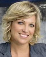 Valeria Sandei, amministratore delegato di Almawave