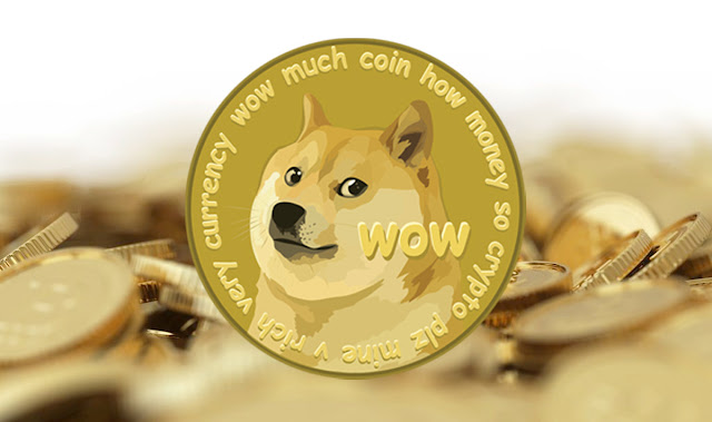 Tien ao DogeCoin