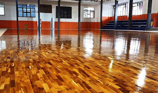 jual lantai kayu di sragen