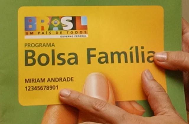 Governo acaba com fraudes e Bolsa Família ganha 13º