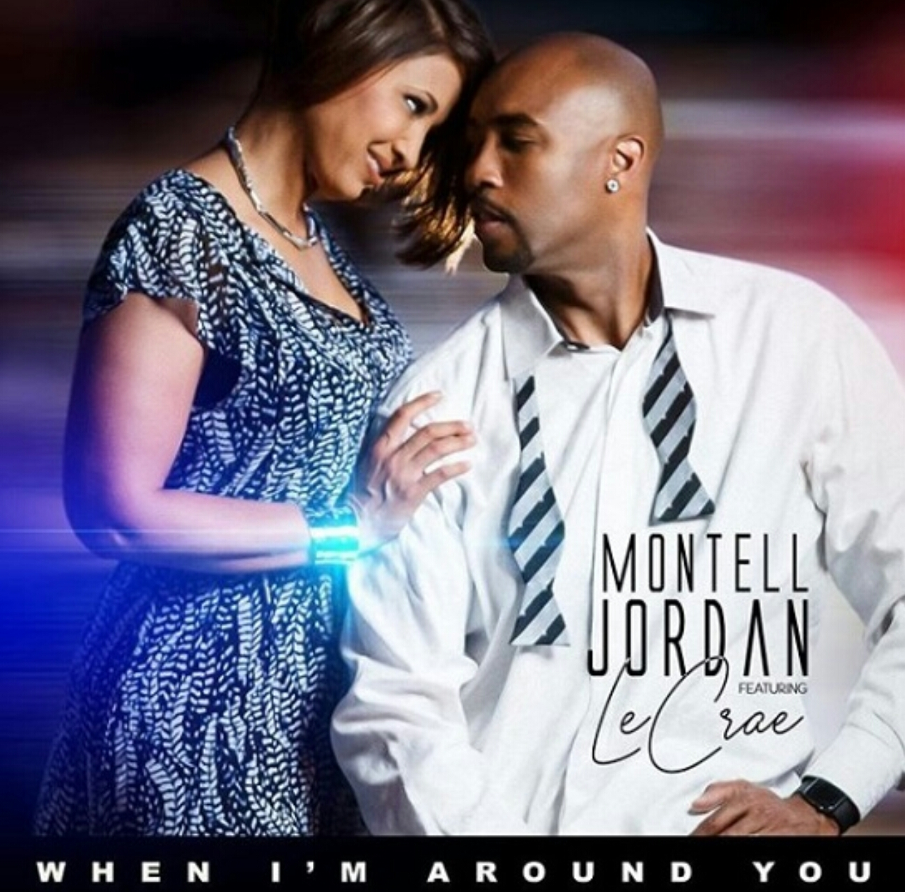 reputable site 564c4 aad1f Grammy nominated Singer, songwriter, producer and pastor MONTELL JORDAN  returns with his latest R B song entitled,