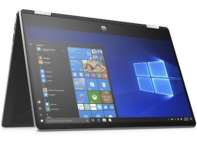 HP Spectre x360, Andalan Baru Menembus Batas Kreativitas