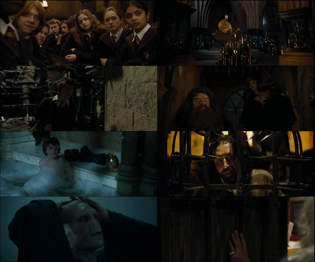 Harry Potter and the Goblet of Fire 2005 Dual Audio in 1080p BluRay