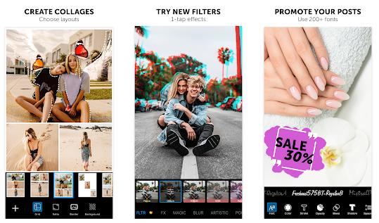 PicsArt Photo Studio V12.3.0 APK + MOD Full + PREMIUM ALL Features Unlocked