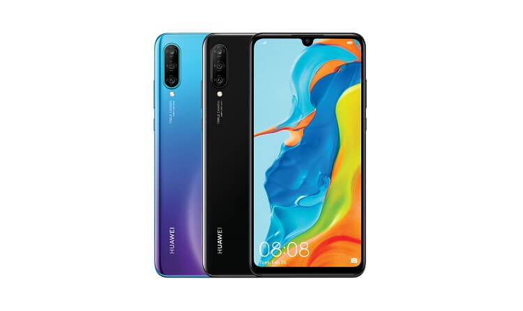Huawei P30 Lite Arrives in the Philippines