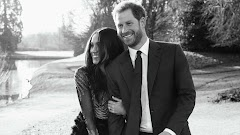 Unusual Decorations at the House of Meghan Markle and Prince Harry