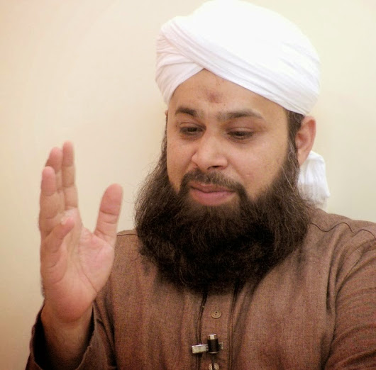 Owais Raza Qadri Naat Sharif Mp4 Download - Naats Mp4