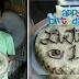 Isang Ina sa Southern Leyte, Niregaluhan ang Kanyang 11-Anyos na Anak ng Cake na 'Nilupak na Saging'