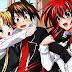 High School DxD podría recibir una película anime próximamente, asegura productor