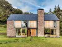 Architektur Moderne Landhäuser