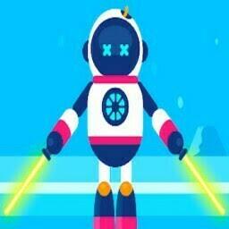 Space Ragdoll Warrior