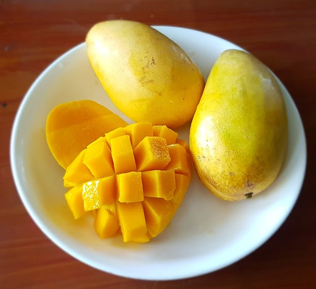 What are the Mango benefits,mango vitamins and benefits for skin