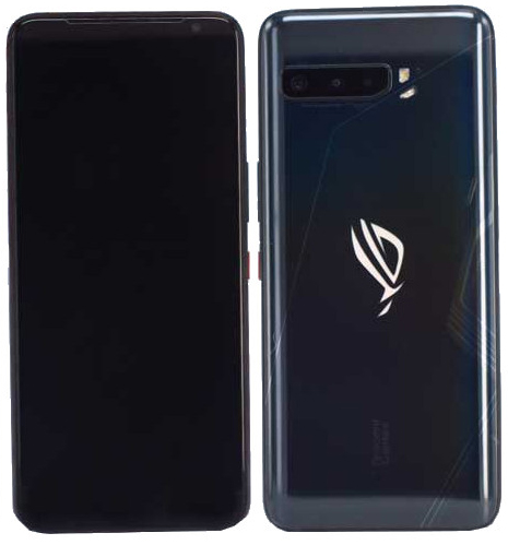 जानिए Rog Phone 3 की specifications, features और price in India