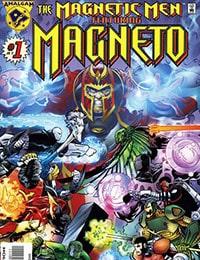 Magnetic Men Featuring Magneto