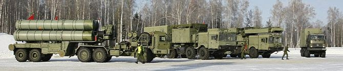 Moscow, New Delhi Committed To S-400 Missile Deal: Russian Ambassador Nikolay Kudashev