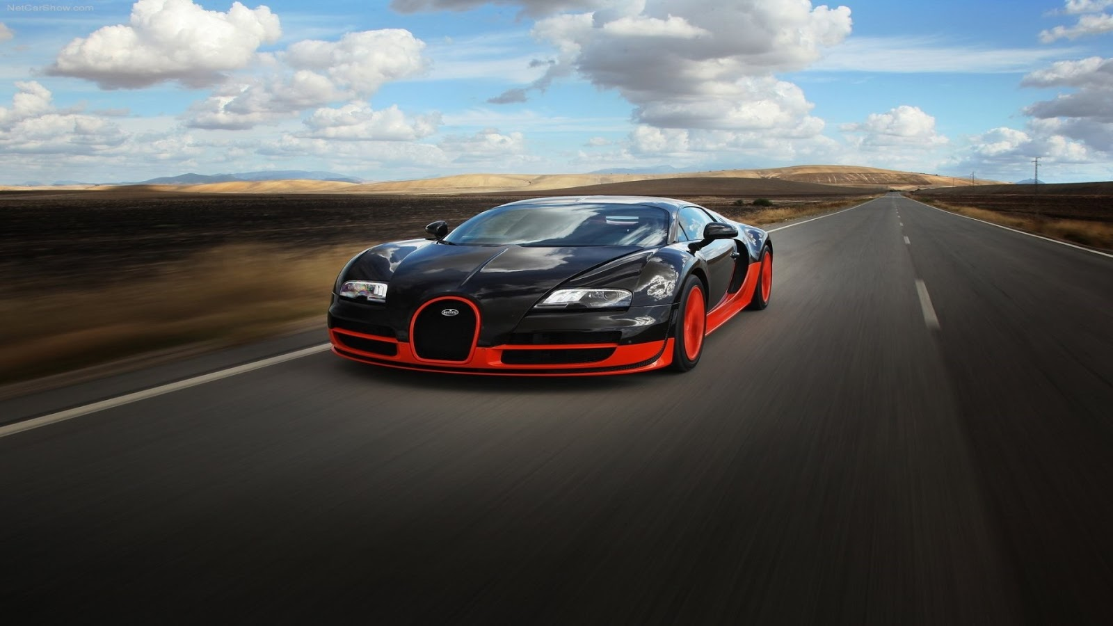 Sport Cars Wallpaper Hd 1080p: Bugatti Veyron Sports Cars HD Wallpapers Download 1080p