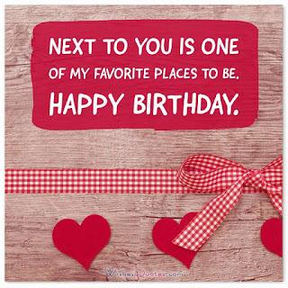 happy birthday text message