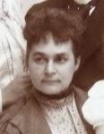 Else Sohn, um 1900