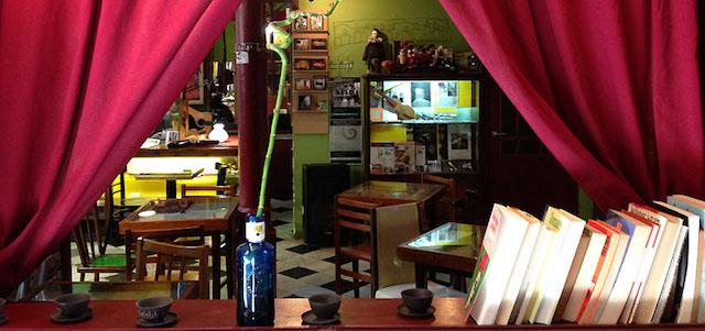 Restaurante La Cerería