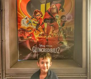Gli incredibili 2 recensione film