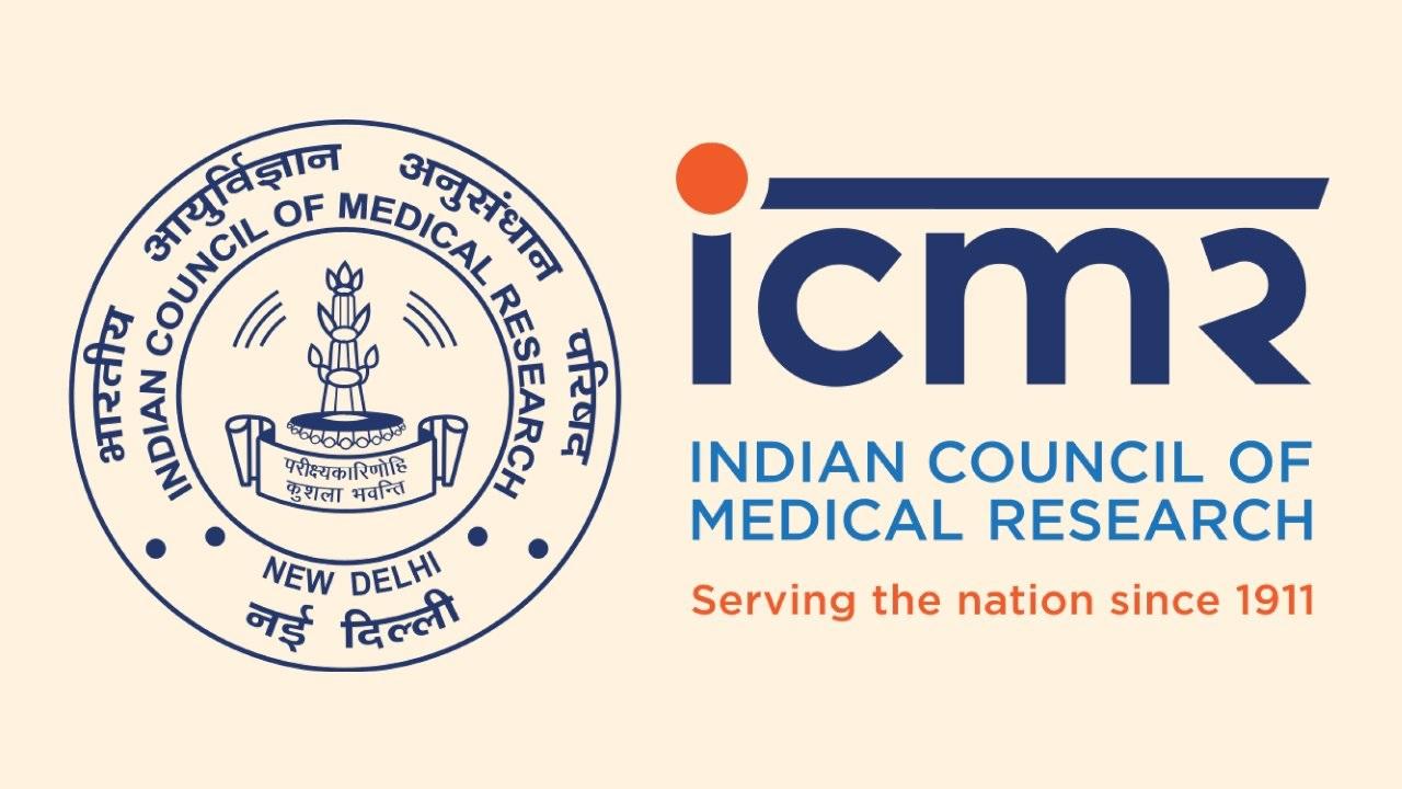 ICMR NIV Recruitment 2021